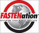Fastenation inc.'s new logo