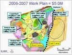 2006-2007 Work Plan = $5.0M
