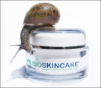 snailbioskincarecream New Product BIOSKINCARE Controls Acne, Removes Acne Scars and Abates Blemishes