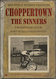 Choppertown: the Sinners -  DVD cover