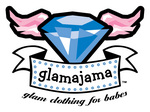 Glamajama Logo