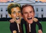 JibJab This Land Bush Kerry