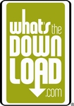 What's The Download Logo
