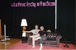 Elvis Composers Paul Evans and Paul Parnes