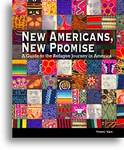 "Cover of ""New Americans, New Promise: A Guide to the Refugee Journey in America"""