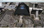 Las Vegas Luxor Pyramid