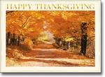 CardsDirect Business Thanksgiving Cards