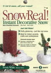 Snow Real 1 oz Instant Decorative Snow
