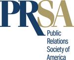 Public Relations Society of America Logo