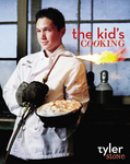 Chef Tyler Stone's New Cookbook - The Kid's Cooking