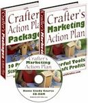 Crafter's Marketing Action Plan