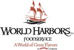 World Harbors Foodservice Logo