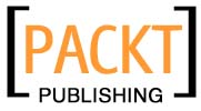 logo of Packt-Publishing