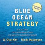Blue Ocean Strategy-Audio