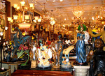 Lauren Adams Antiques Gallery in Palm Beach