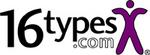 16types.com Press Logo