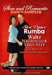 Slow and Romantic Dance Sampler