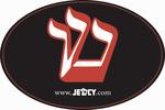 Jewcy Logo