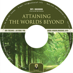 Attaining The Worlds Beyond CD