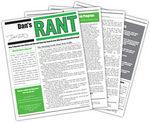 Dan Lok's Internet Marketing Newsletter - Dan's Rant