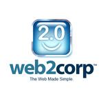 Web2Corp logo