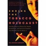 Ending The Tobacco Holocaust book cover.