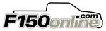 F150online.com New Logo