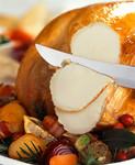 Sliced Turkey Image