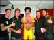 Mastodon With Borat