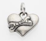 Rescue Collar charm