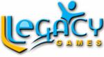 Legacy Games Logo