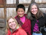 AdventureWomen Trekking in Bhutan