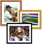 ReplayPhotos.com Delivers College Sports Fans the Winning Gift for the Holidays