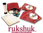 Rukshuk Contents