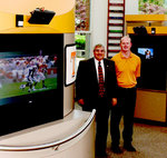 University of TN Kicks Off It's New Digital Signage System
