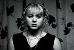 "Celeste Davis in ""Purgatory House"""