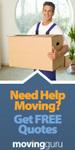 Moving Guru