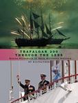 Trafalgar 200 Through the Lens - Book Front Cover