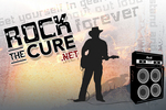 """""""Rock the Cure"""" -- First-ever Anthem for Cancer Survivors"""