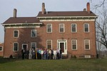 JK Design Staff at Their Historic New Headquarters in Hillsborough, NJ