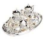 Simply Tiffany Taite, Inc. -Tea Set