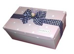 Simply Tiffany Taite, Inc. -Tea Set Box