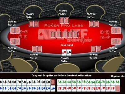 Poker Pro Labs Becomes Bluff Magazine's Official Online Poker Calculator Provider