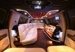 Sacramento Limousine Rental