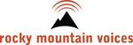 Rocky Mountain Voices Logo