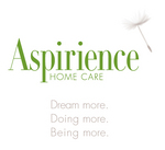 Aspirience Home Care Logo