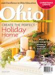 December Issue of Ohio Magazine