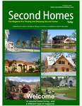 Second Homes Today Premiere Issue