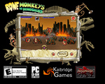 Kaibridge's choice of SwiftCD means PC gamers everywhere can be assured of timely, secure, and dependable receipt of their new game, Bone Monkeys vs. Dinosaurs.