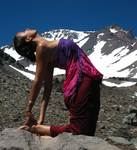 Holidays are less stressful with MP3 yoga classes from Yogi2Go.com